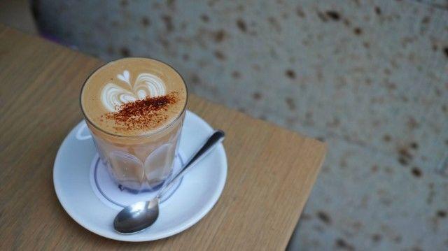Allpress Espresso_cafe mocha
