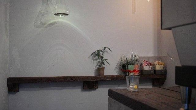IRON COFFEE_interior