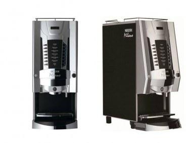 ポプラのコーヒーマシンの特徴