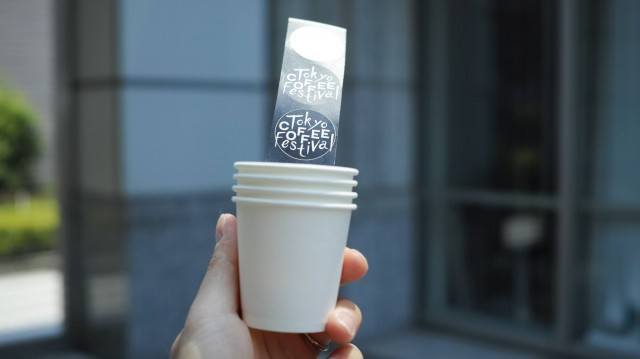 TOKYO COFFEE FESTIVAL 2016 spring DAY1 (21 May 2016)