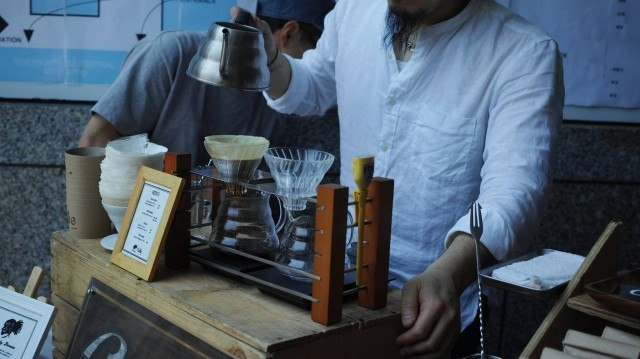 TOKYO COFFEE FESTIVAL 2016 spring_life size cribe