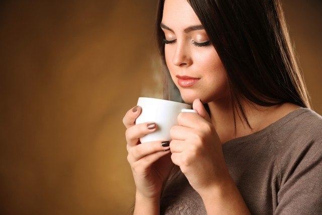 コンビニコーヒーを香りで選ぼう