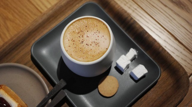 dandelion chocorate_cafe mocha