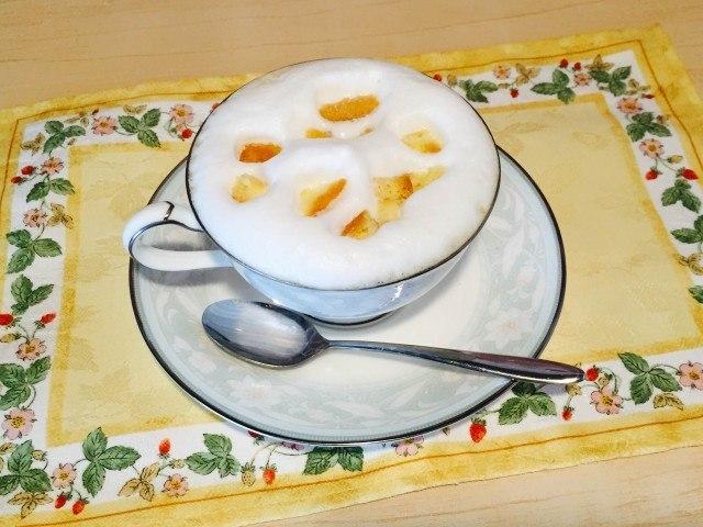 クッキーコーヒーの作り方【フレーバーコーヒーのレシピ】