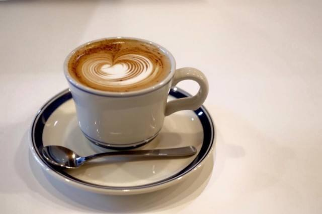 megane coffee_cafe mocha