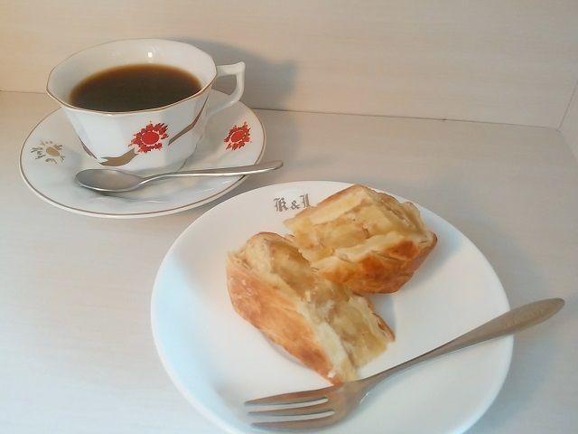 LFCマンデリン_お菓子
