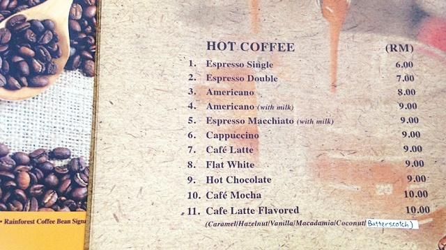 CoffeeatMalacca_メニュー1