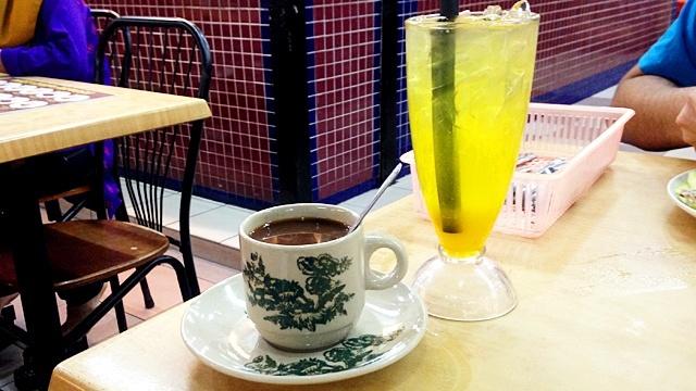 CoffeeatMalacca_ドリンク