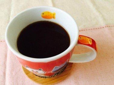 トマトコーヒーの作り方【フレーバーコーヒーのレシピ】
