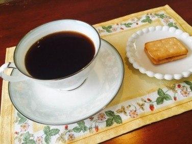 シークヮーサーコーヒーの作り方【フレーバーコーヒーのレシピ】
