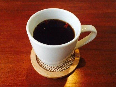 ドライトマトコーヒー_完成