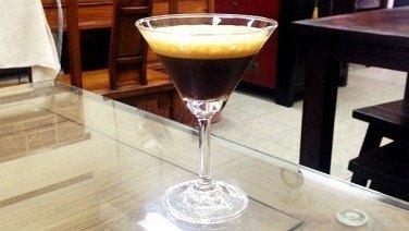 【世界のコーヒー】マラッカのメインストリートでコーヒーを