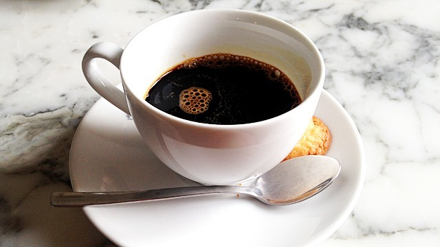LoftCAFÉ_コーヒー