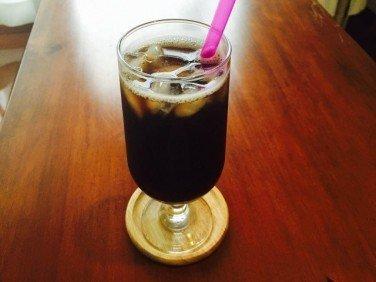 水ようかんコーヒーの作り方【フレーバーコーヒーのレシピ】