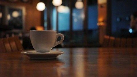 Fuglen Tokyo_coffee