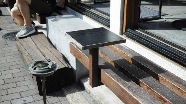 Fuglen Tokyo_terrace1