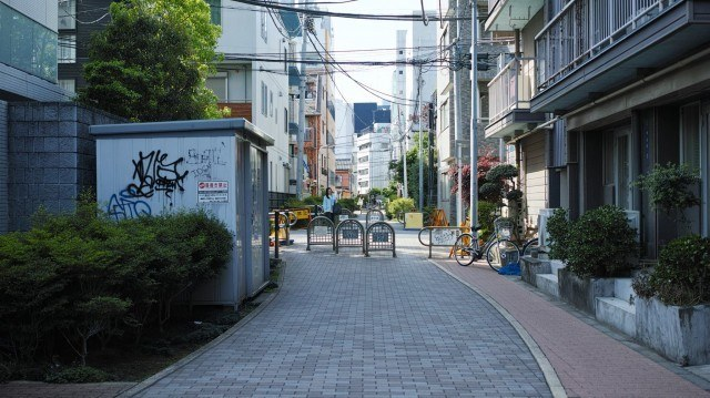 Fuglen Tokyo_town image