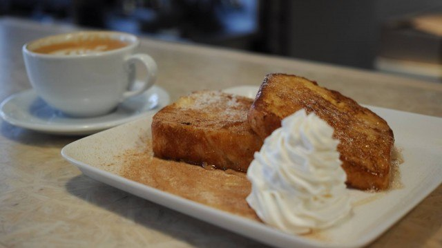 SOLS COFFEE ROASTERY_french toast