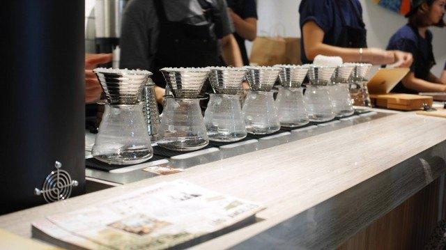 VERVE COFFEE ROASTERS_dripper
