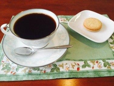 ピーチコーヒーの作り方【フレーバーコーヒーのレシピ】