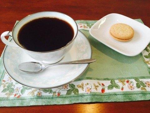 ピーチコーヒー_完成