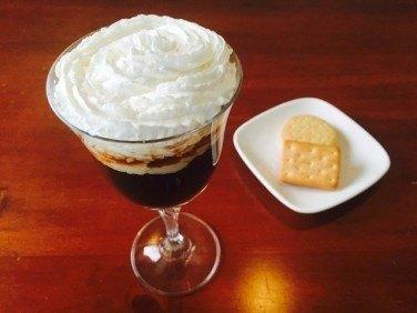 ウイスキーコーヒーの作り方【フレーバーコーヒーのレシピ】