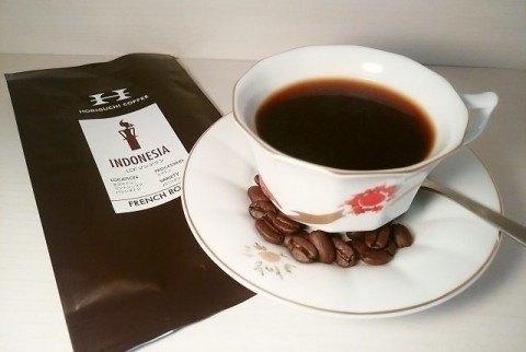 LFCマンデリン_コーヒー