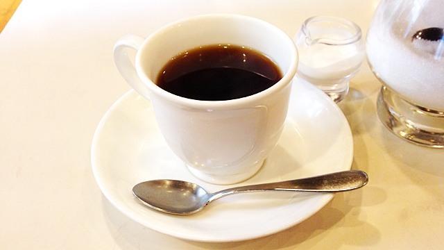 珈琲屋カフェモカ_コーヒー