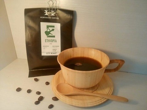 エチオピア・デボ_コーヒー