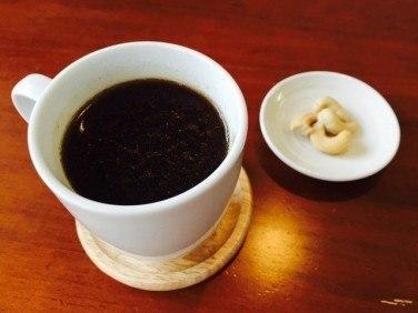 アップルシナモンコーヒーの作り方【フレーバーコーヒーレシピ】