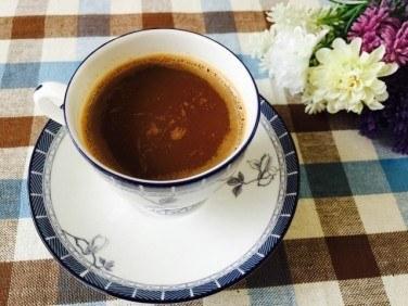 練乳黒糖コーヒーの作り方【フレーバーコーヒーのレシピ】