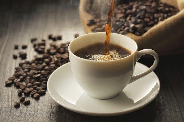 リフレッシュできるコーヒーの淹れ方