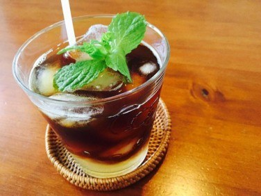 ラ・フランスコーヒーの作り方【フレーバーコーヒーのレシピ】