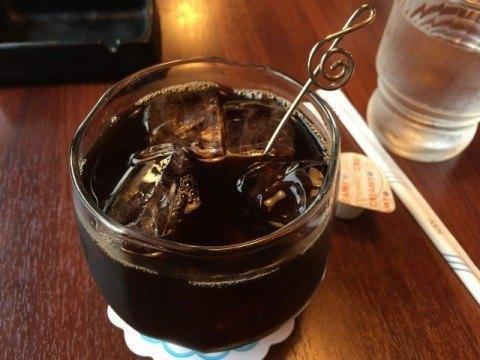 アイスコーヒー発祥の地は日本だった?