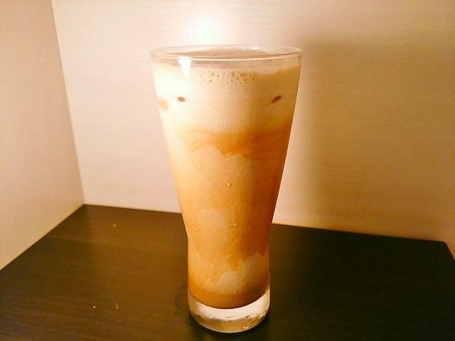 夏に飲みたいアイスコーヒーの淹れ方_フラッベ