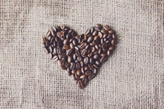 プロポーズにコーヒー豆を使う国がある2