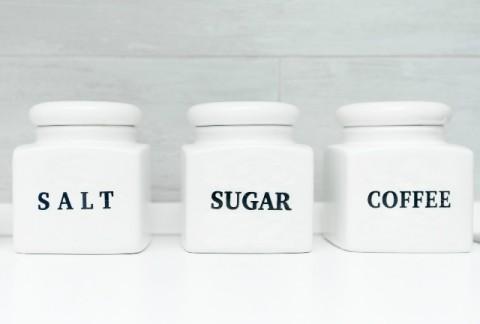 コーヒーに塩を入れて飲む国がある