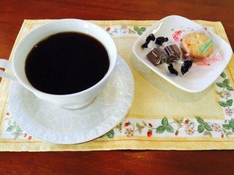 赤ワインコーヒー_完成