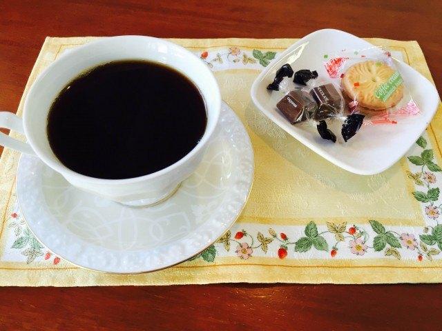 赤ワインコーヒーの作り方【フレーバーコーヒーのレシピ】