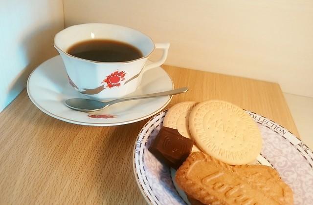 自分に合うコーヒー豆の選び方_コーヒー
