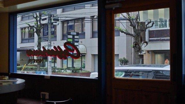 COFFEEHOUSE NISHIYA_interior