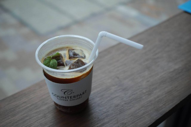 COUNTERPART COFFEE GALLERY_PORTER