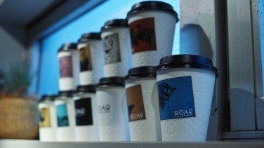 ROAR Coffee House & Roastery(ロアーコーヒーハウス&ロースタリー)