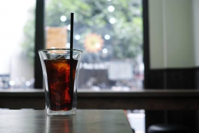 SUNNY COFFEE_COLD BREW