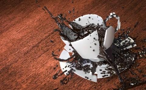 コーヒーで離婚が成立するコーヒー礼法とは