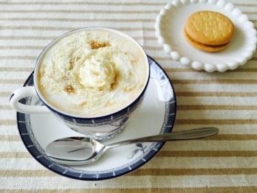 おからコーヒーの作り方【フレーバーコーヒーのレシピ】