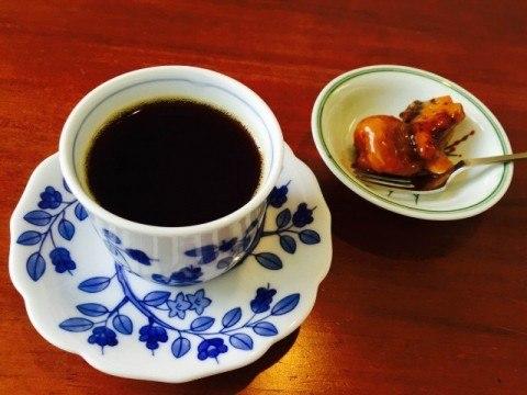 日本酒コーヒー_完成
