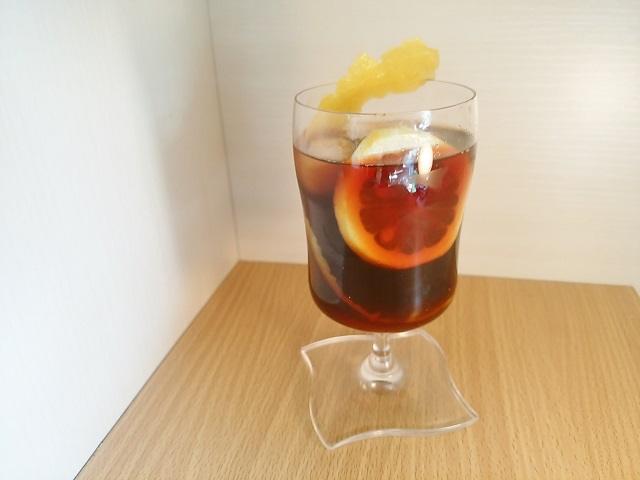 リフレッシュできるコーヒー・アレンジ