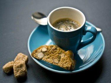 エスプレッソと相性の良い砂糖とは