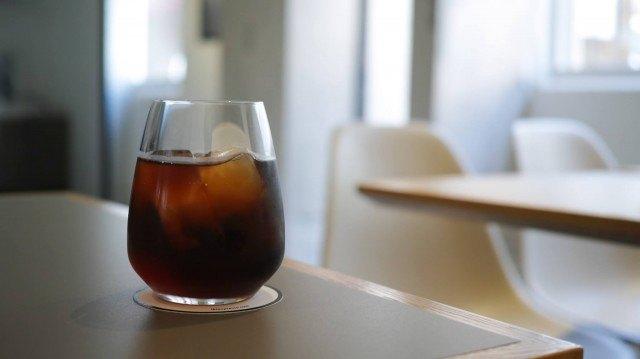 iki espresso_COLD BREW